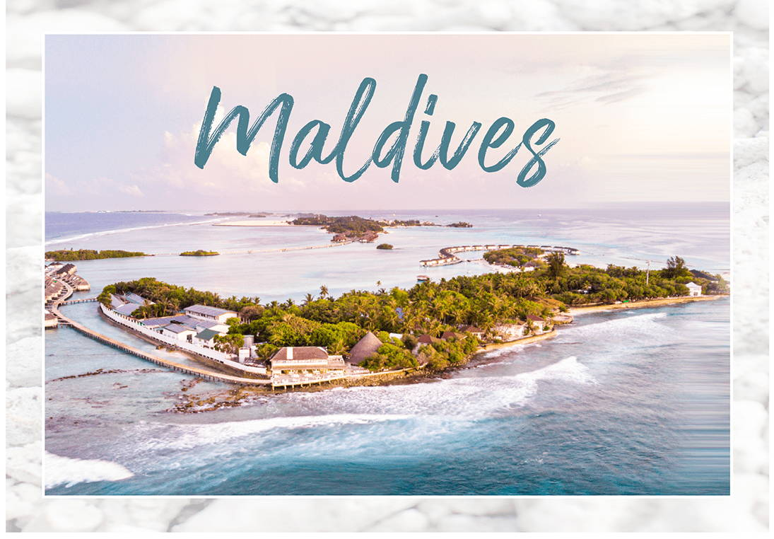 Maldives Surf Trips & Charters