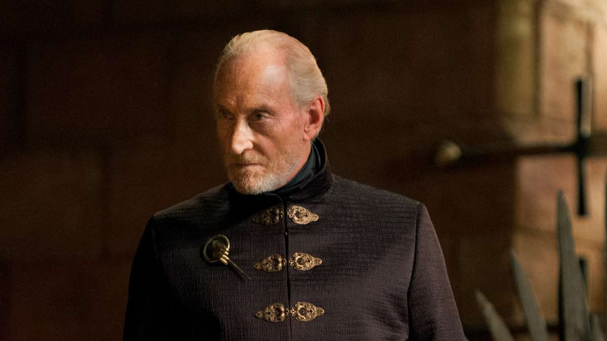 Game of Thrones Tywin Lannister All-Natural Non-GMO Supplements