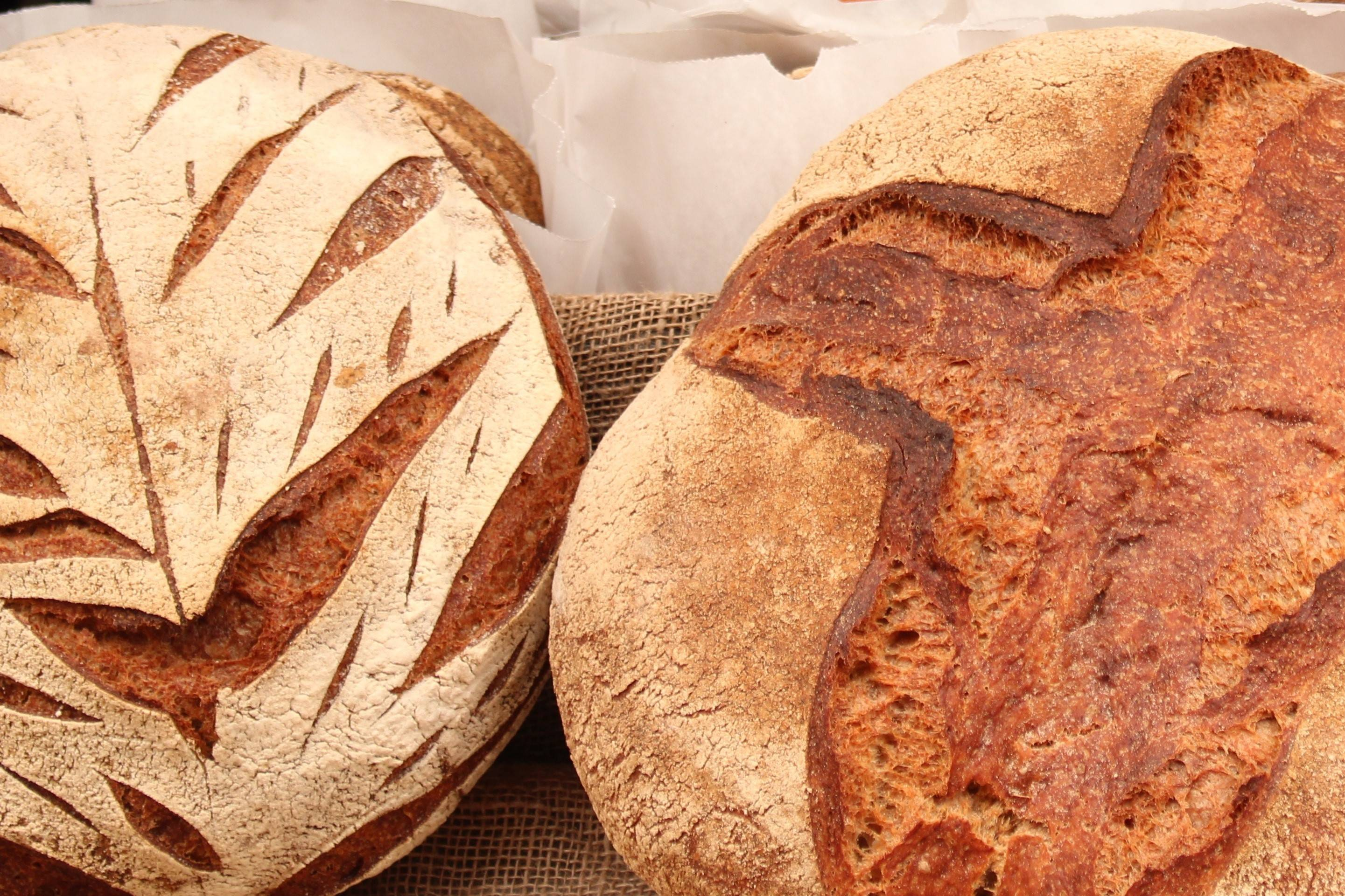 Bannetons (Bread Proofing Baskets)