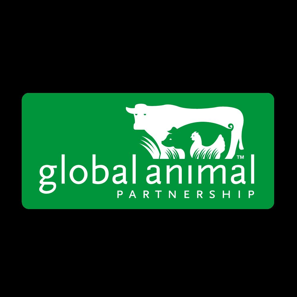 GLOBAL ANIMAL PARTNERSHIP CERTIFIED