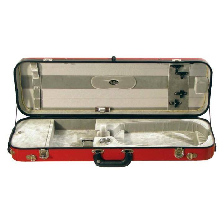 Bobelock 1060 Oblong Fiberglass Violin Cases