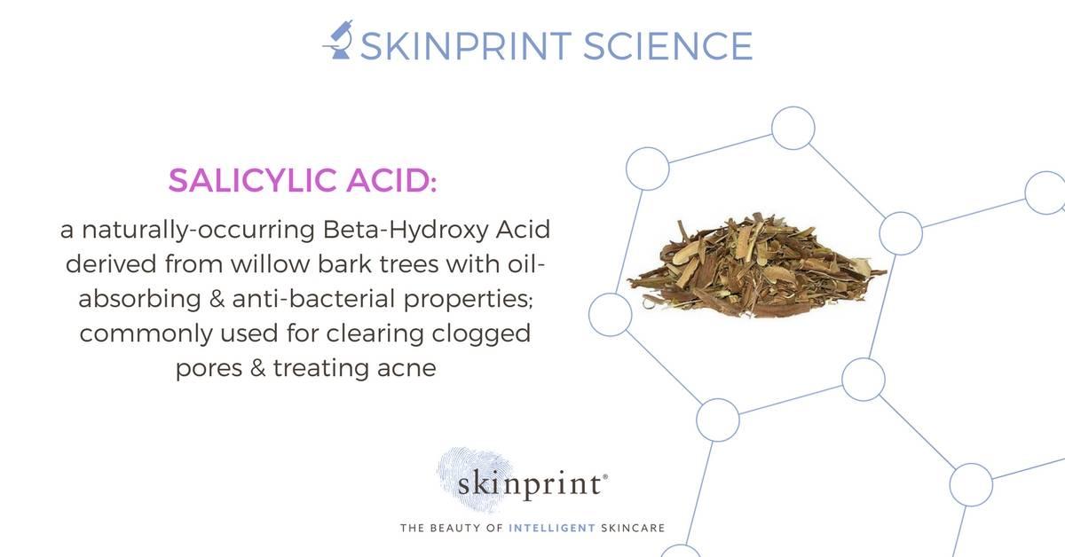 salicyclic acid