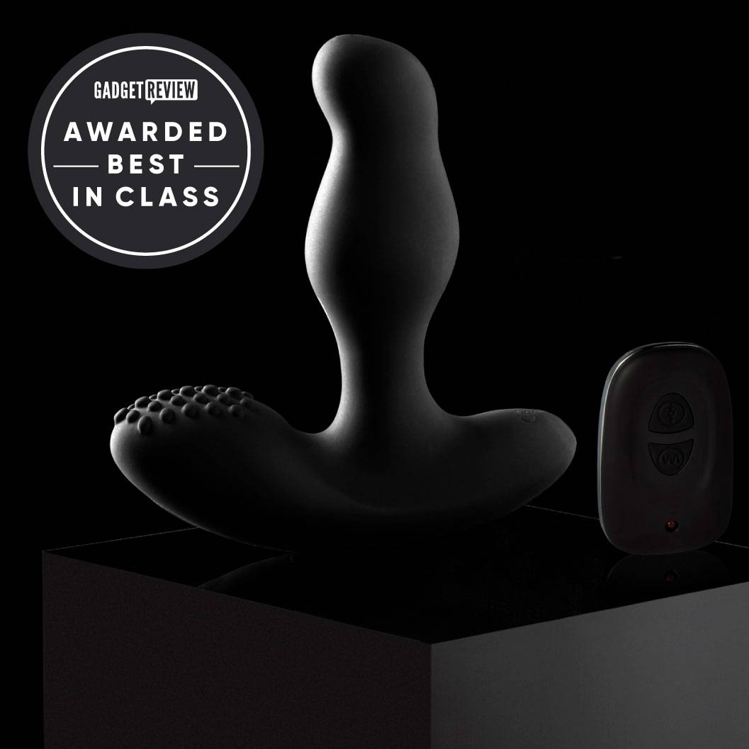 Thor Rotating Prostate Massager