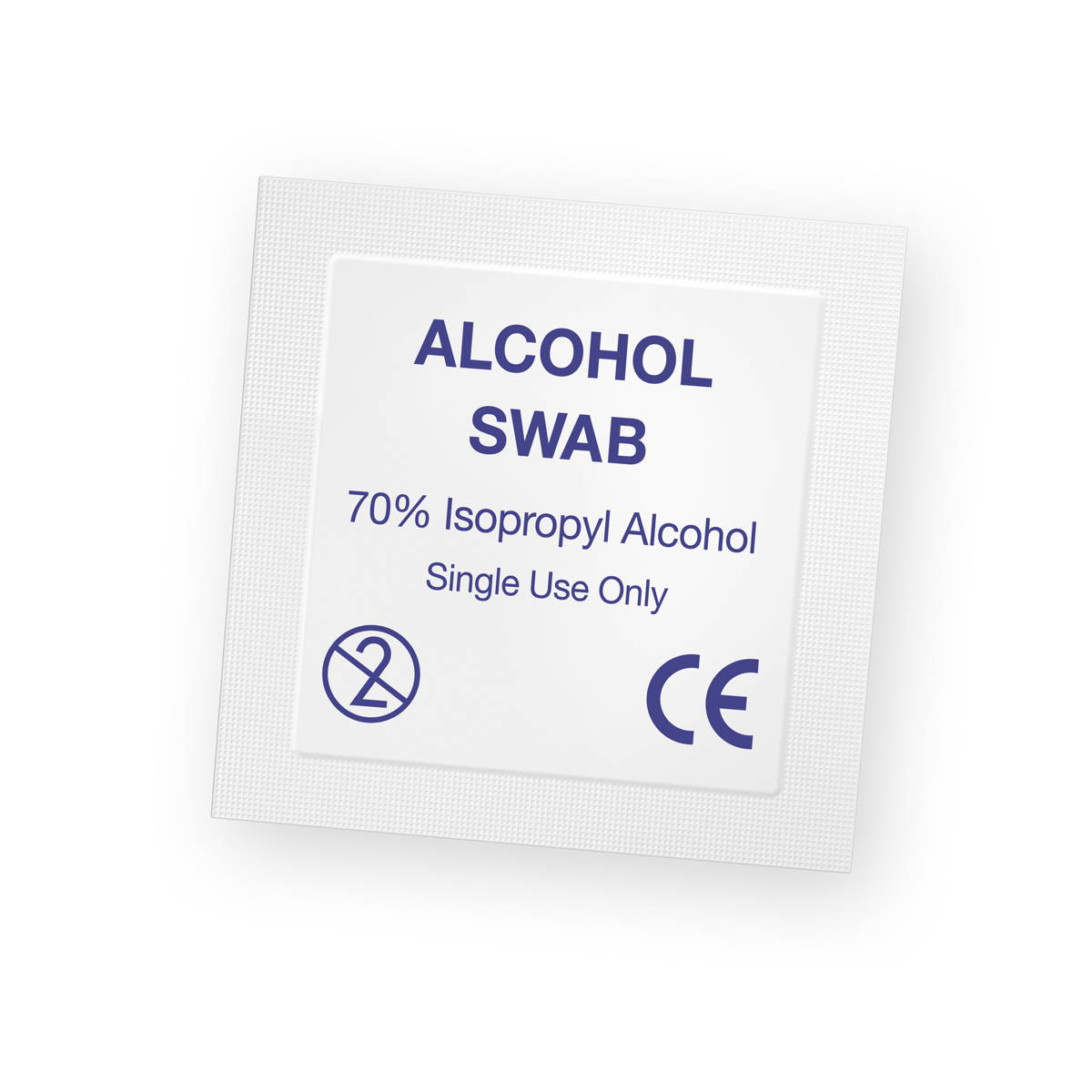 Alcohol Swab - That Ring Shop