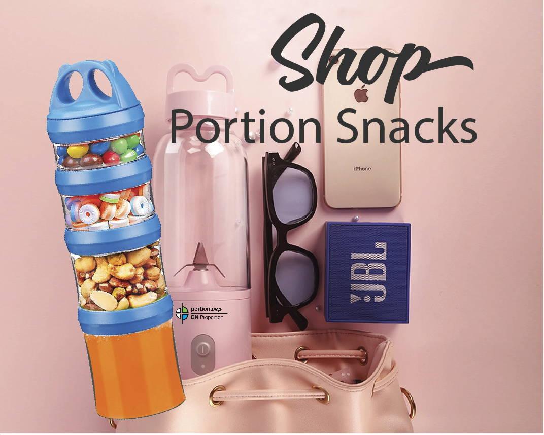 Portion Snacks