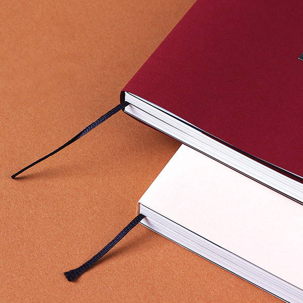 Bookmark - Wanna This Omnibus dateless weekly diary planner