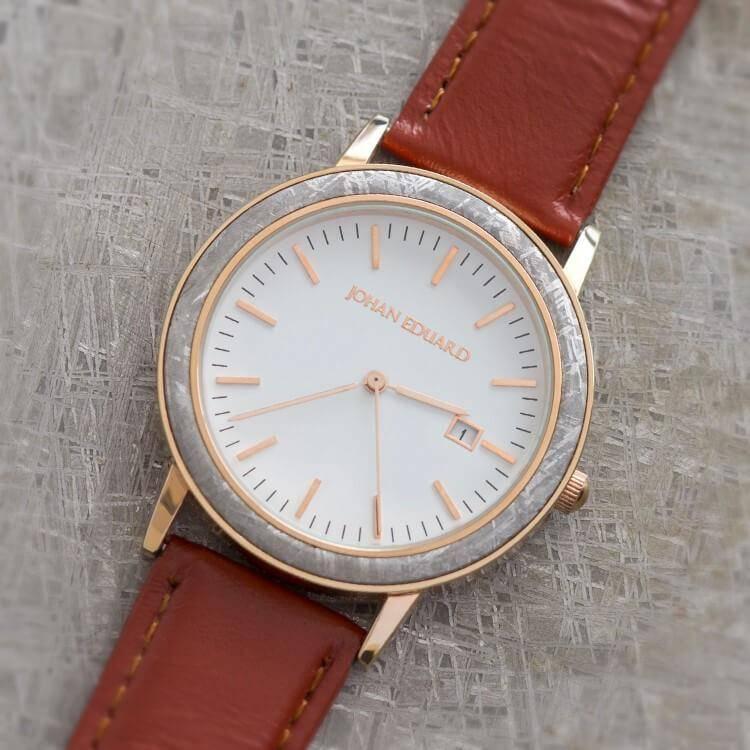 Meteorite Wrist Watch