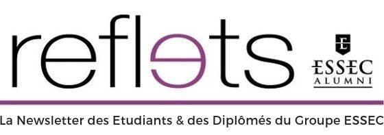 logo Reflets ESSEC