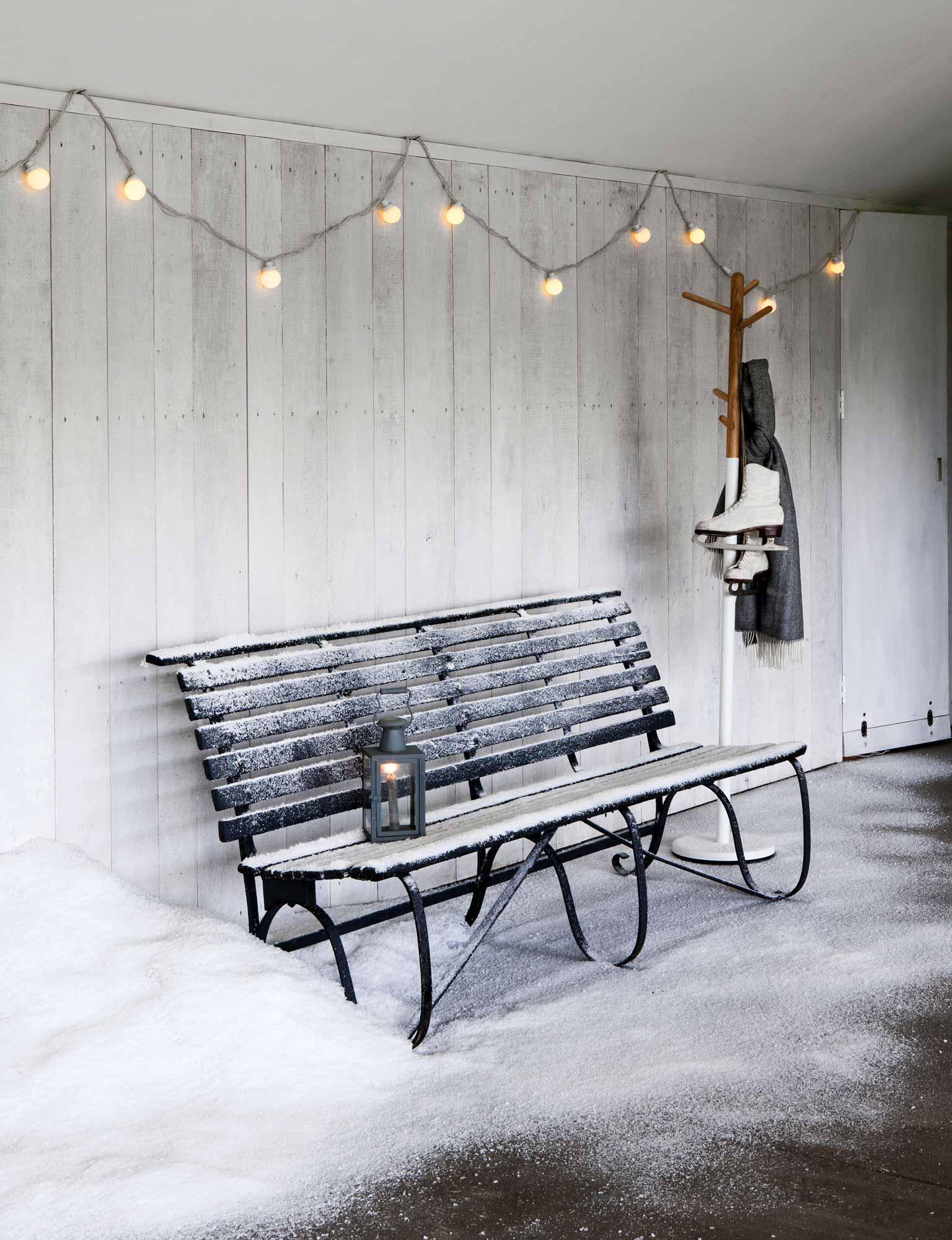 Außergewöhnliche Weihnachtsbeleuchtung.Ideen Zur Haus Weihnachtsbeleuchtung Lights4fun De