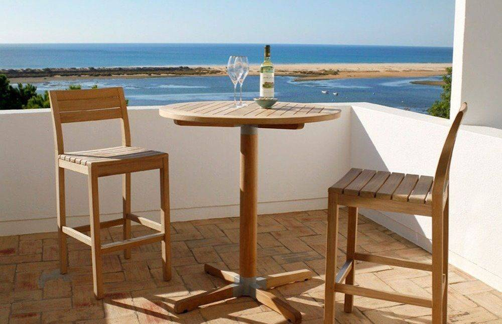 Teak Outdoor Furniture - Bar Furniture