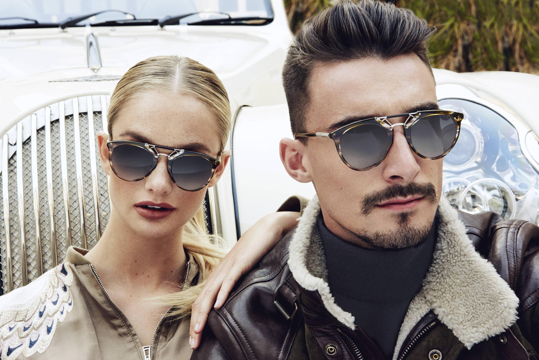 ebe2593760 Designer British Sunglasses from Taylor Morris Eyewear