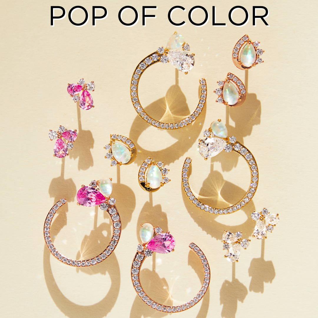 Shop Pop of Color