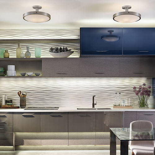 eLan - Kitchen - Indoor Lighting
