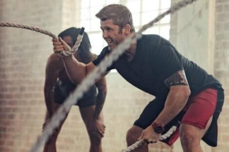 Muskelaufbau Tipps Training Mindset