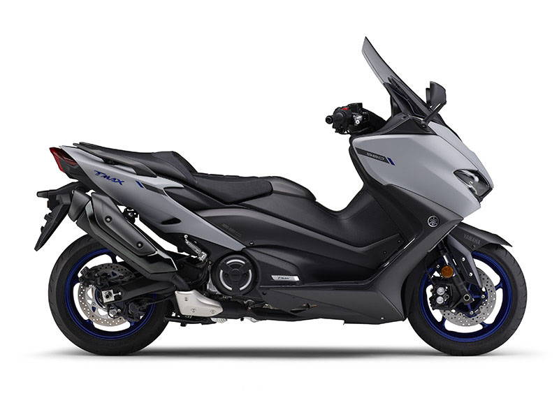 2020 Yamaha TMAX 560 (Learner Approved)