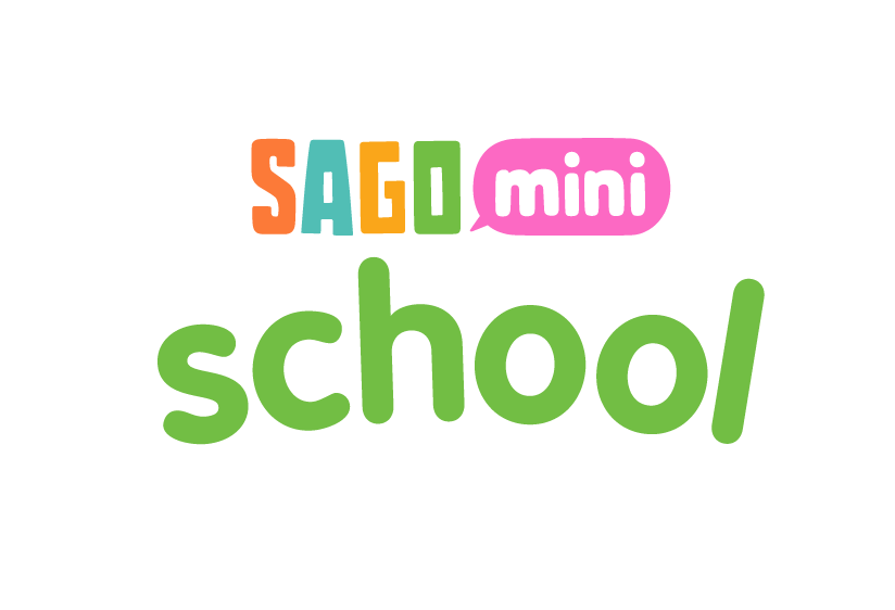 Sago Mini Box Logo