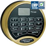 Securam ProLogic  Electronic Lock