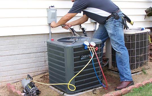 AC Won't Turn On? Yikes! Now What?– DIY Comfort Depot