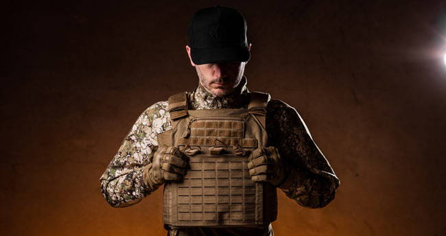 Achilles Plate Carrier Review