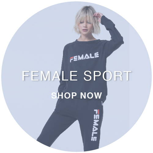 Female Sport - Shop Now
