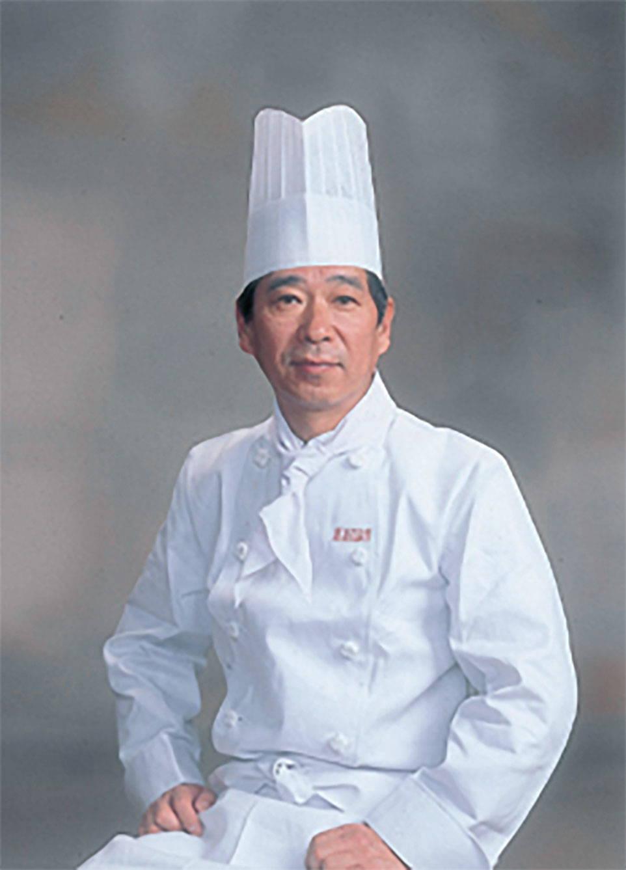 founder and head patissier of Akai Ribon Japanese bakery