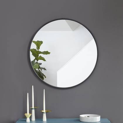 Modern Home Decor - Mirrors, Hub Mirror