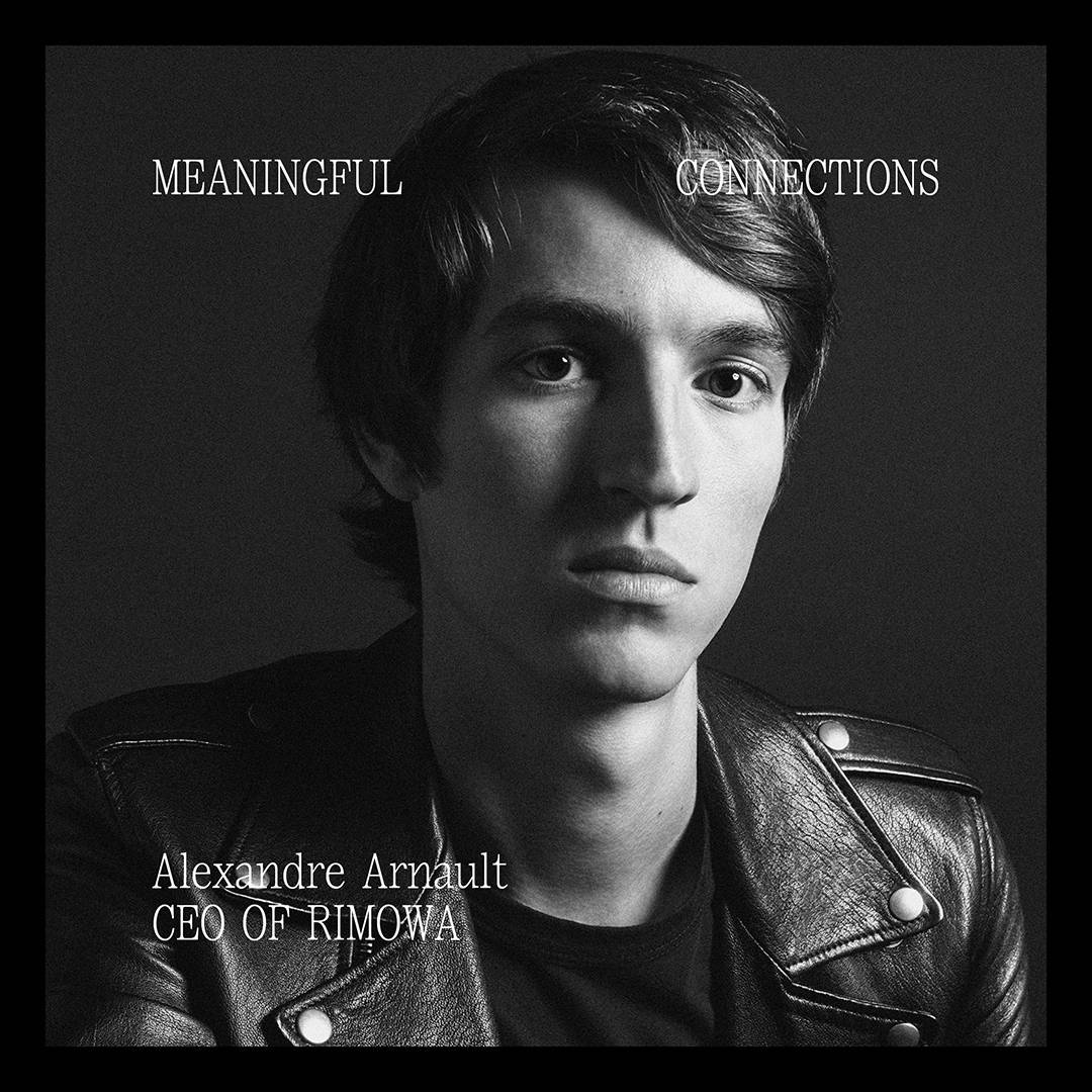 1017 ALYX 9SM - Meaningful Connections - Alexandre Arnault