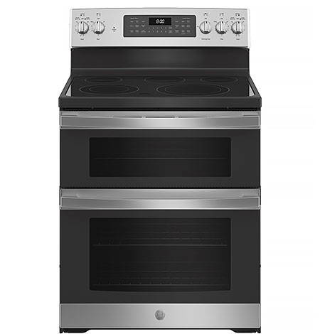 Double-Oven Ranges