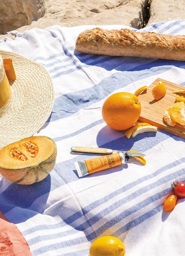 Bastide Fleur D'Oranger Hand Cream