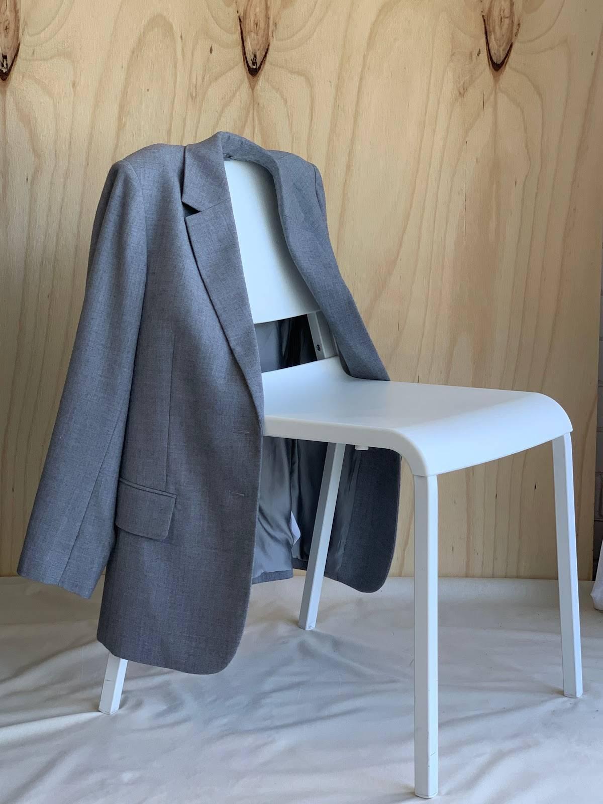 Suto Unisex Jacket
