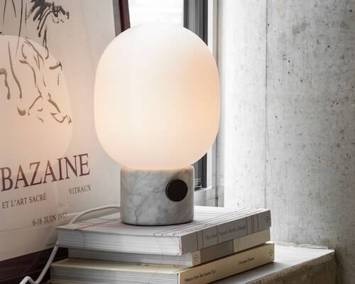 Contemporary Table Lamps - Top 10