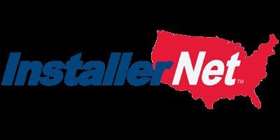 installerNet Logo