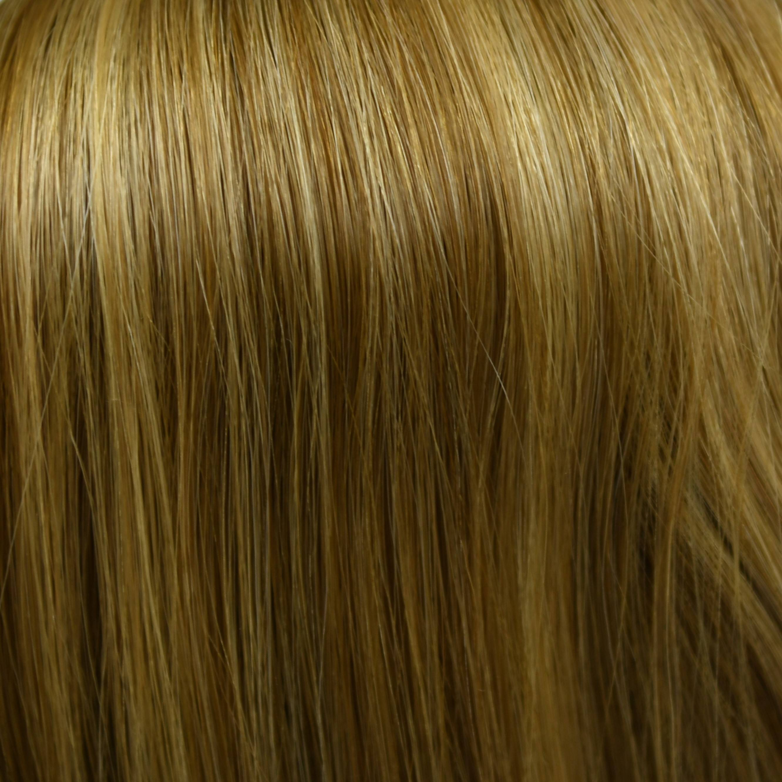natural Blonde color hair help to choose hair extensions color in hair color chart