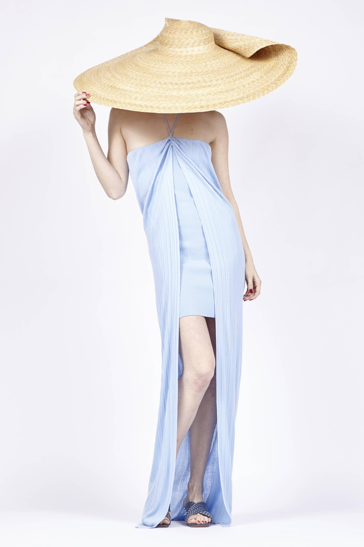 Jacquemus La Robe Sienna Dress