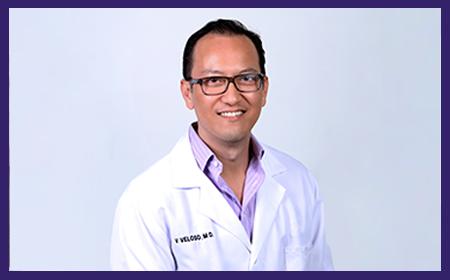 Dr. Van J. Veloso