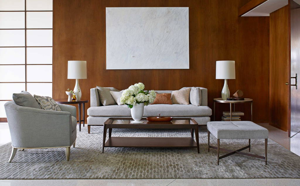 Save on luxury rugs from James Tufenkian during the Semi Annual Rug Sale