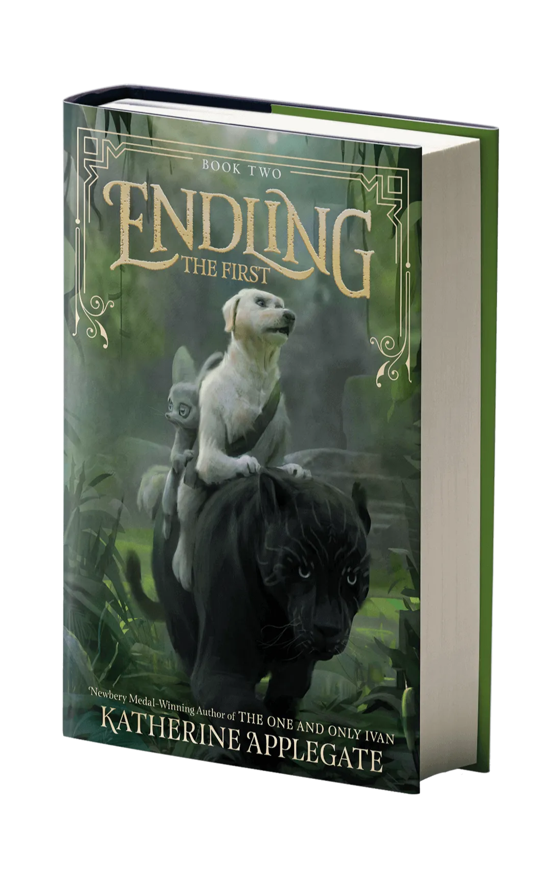 Endling The First