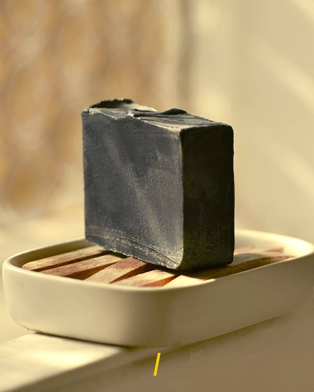 Le savon solide purifiant - Shiloe