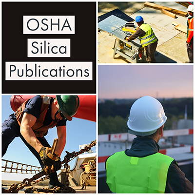 Free OSHA Publications