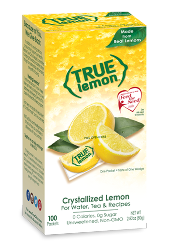 True Lemon Citrus Drink