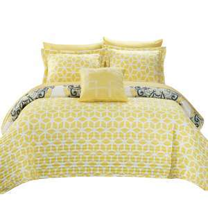 An image of quilt set
