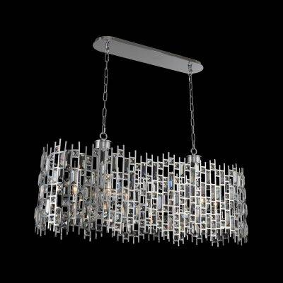 Allegri Lighting Crystal Pendants, Chandeliers, Wall Sconces, & Ceiling Lights - Fonseca Collection