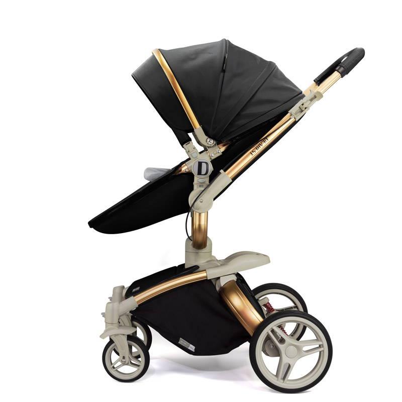 8c4f13c950b0 The Parisian Dearest - Luxury Stroller - Fancy   Elegant 2-in-1 Lie ...