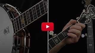 Clawhammer Banjo Lessons