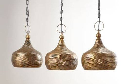 Jatex Bodrum Pendant Hanging Light