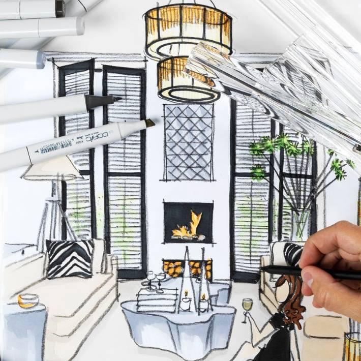 Eichholtz - Definition Of Luxury - LuxDeco.comDesign