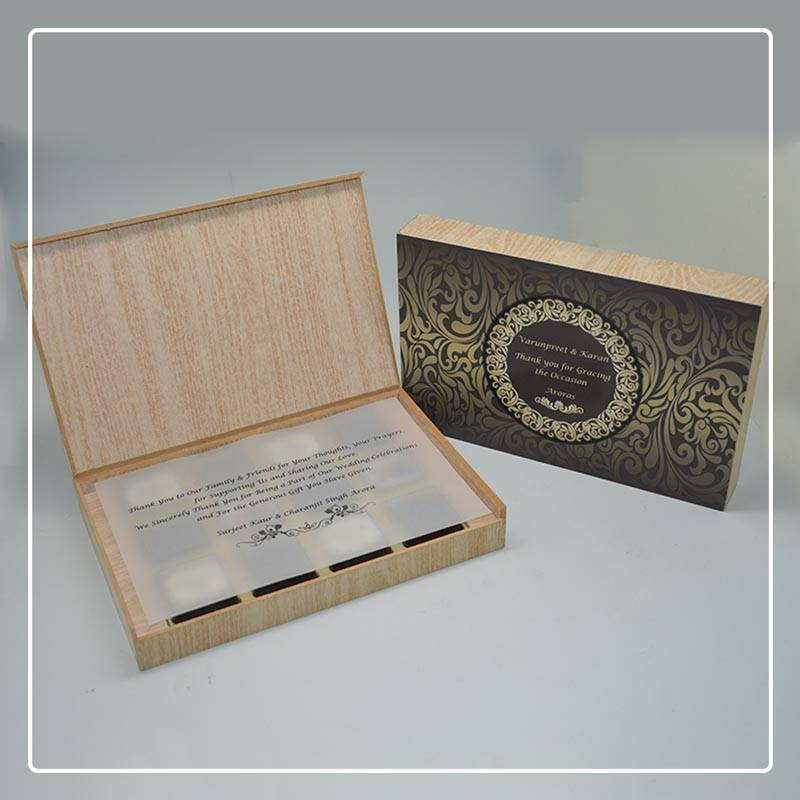 Return Gift For Wedding Customised Gifts For Your Wedding