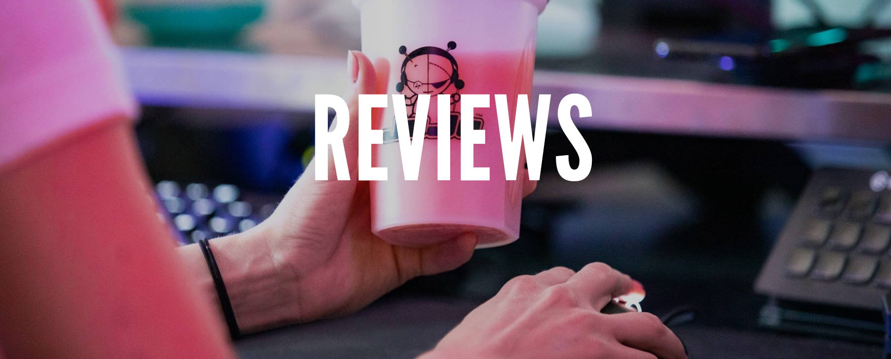 JuJu Energy Drink Reviews