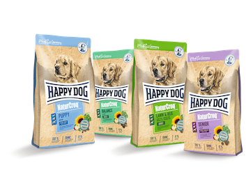Healthy Adult dog food