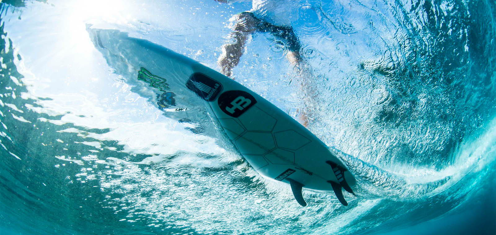Surfboard fins explained